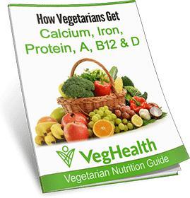 Vegetarian Nutrition Guide