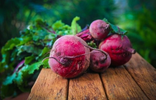 Beetroot | Beetroot | 2020 Vegan Superfoods Trends to Boost Your Diet