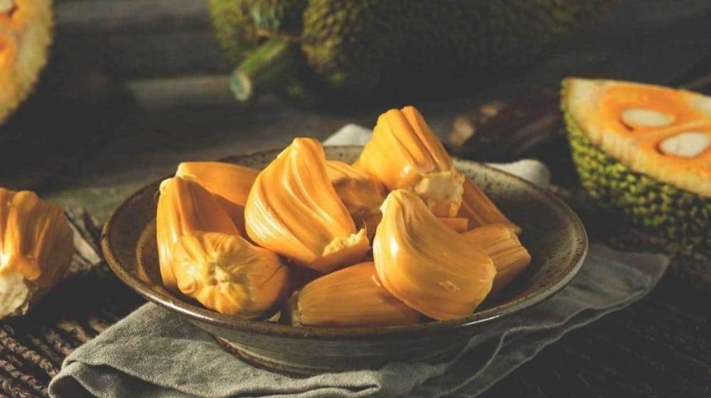 Jackfruit beauty shot | Feature | Jackfruit Nutrition: X Health Benefits of Jackfruit