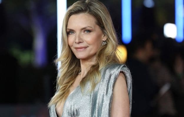 Michelle Pfeiffer | Michelle Pfeiffer | Famous Vegan Celebrities And Their Reasons For Living A Vegan Life
