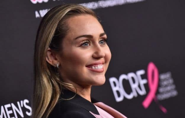 Miley Cyrus | Miley Cyrus | Famous Vegan Celebrities And Their Reasons For Living A Vegan Life