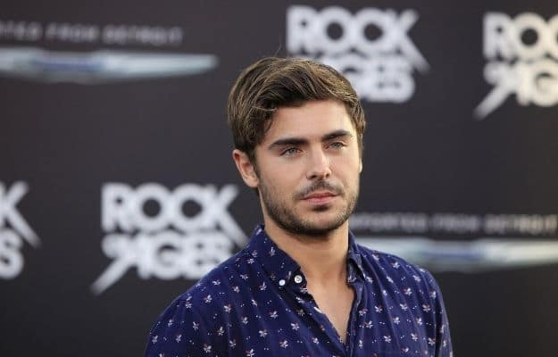 Zac Efron | Zac Efron | Famous Vegan Celebrities And Their Reasons For Living A Vegan Life