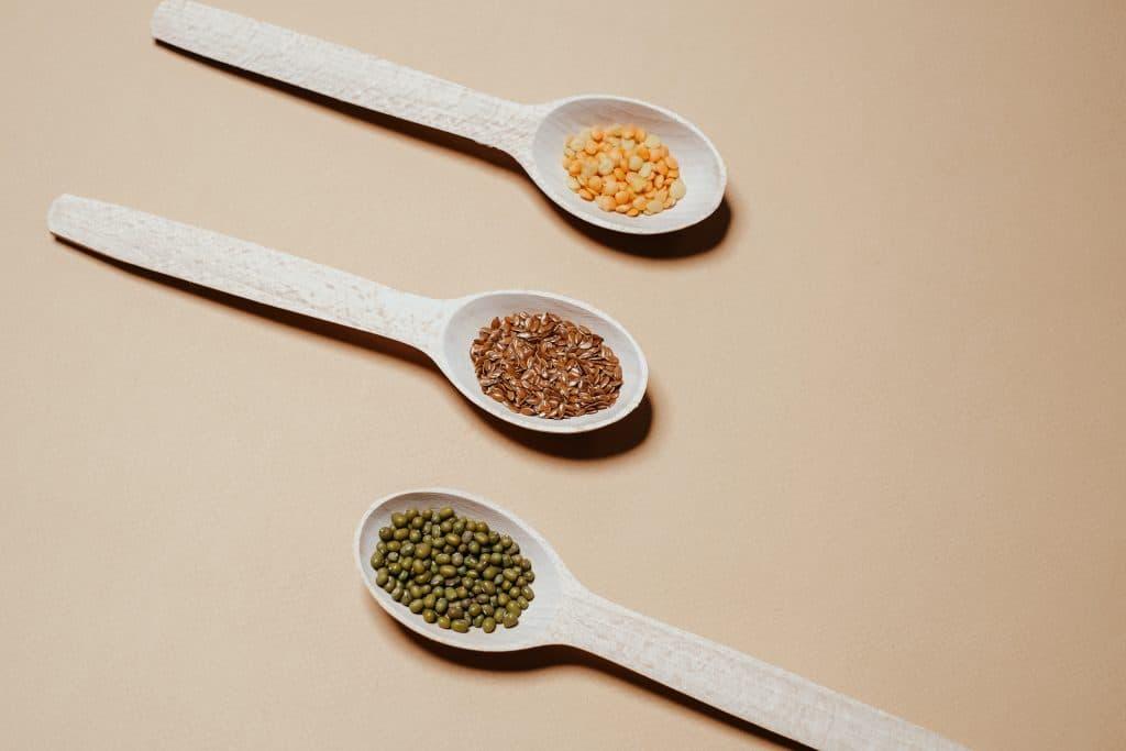 beans lentils legumes