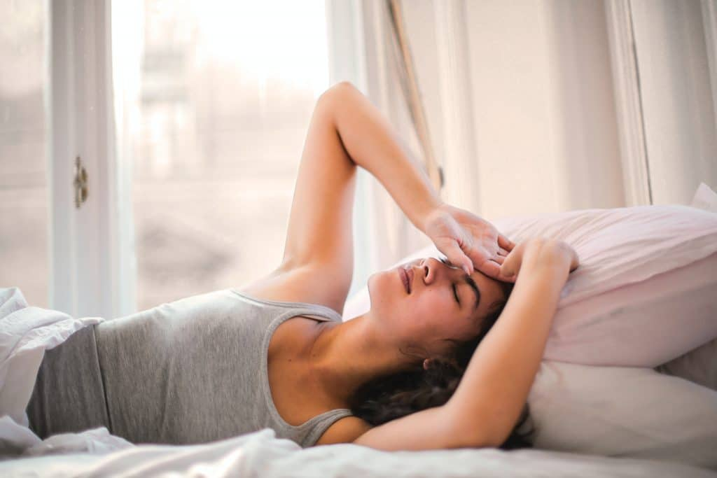 heavy metal overload candida yeast infection pain in bed