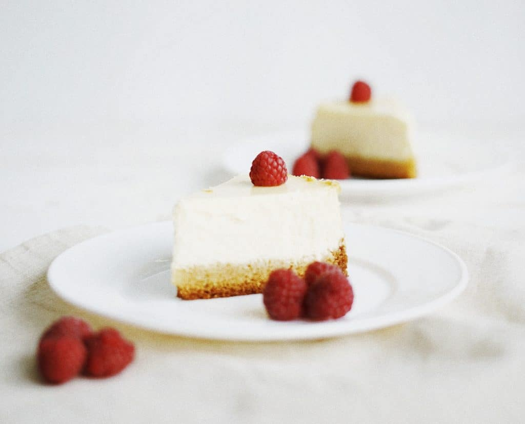 cancer-fighting cheesecake