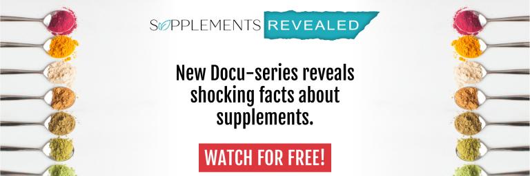 supplements essential vitamins
